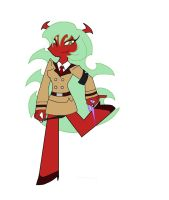 Scanty by Miwiko