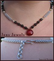 Jens Jewels by immortaldesigns