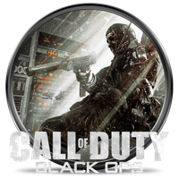 Call of Duty Black Ops (3) by Solobrus22