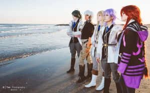 Kamigami no Asobi- Till the end by FyreGothChylde