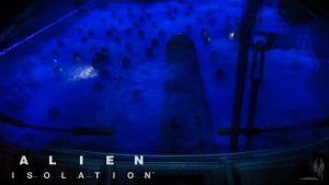 Alien Isolation 075 by PeriodsofLife