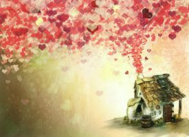 Valentines... by hazelong