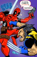 Wolv Deadpool by scootah91