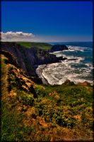 HDR Coast 3 by wingsoftheosiris