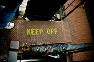 Keep Off by 10robertsc