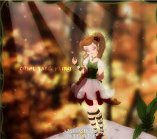 The Last Fairy *updated* by ClariceDK