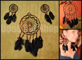 dreamcatcher bundle by coralinen23