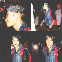 Photopack Justin Bieber by tectos