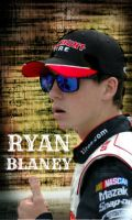 Ryan Blaney by Mason-DixonLine
