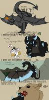 Dragon meme by Ruchiel