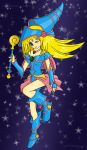Dark Magician Girl by quikshadow