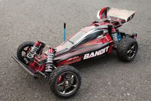 Traxxas Bandit Update 5 11 12 by RaynePhotography