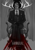 Hannibal by rynisyou