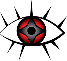Shadowseen Eye by andro140