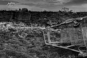 HDR Shopping Cart 5 by Nebey