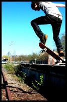 ::Sk8:: 2 by FITTJOYSTICK