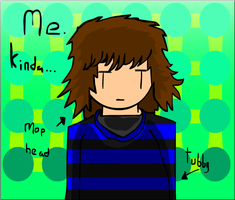 Me... Kinda :\ by SCP-079