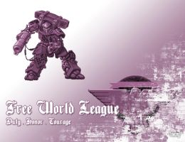 Battletech - Free World League by Taxony
