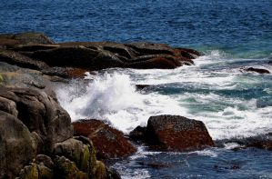 Sound of the Ocean 4 by Photolover68
