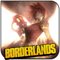 Borderlands V3 by sony33d