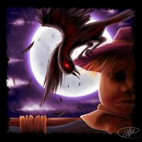 +The Crow's Prisoner+ by MissusPatches