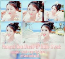 Photopack Jieun(Secret)- Mv Yoohoo by Shinchuchoa