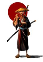 ronin 4 by IttoOgamy