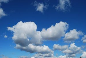 clouds - 03 by deepest-stock