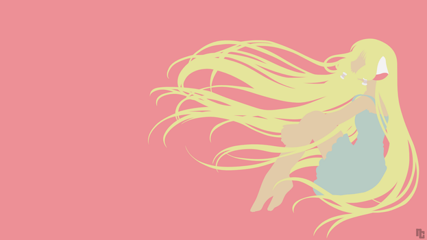 Chii (Chobits) by ncoll36