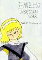 Endless Northern War Cover by lordtrigonstar