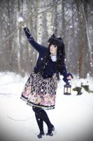 Winter Lolita 3 by lightlanaskywalker