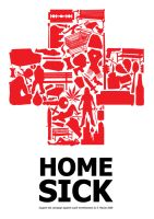 Youth Homelessness: Home Sick by Simanion