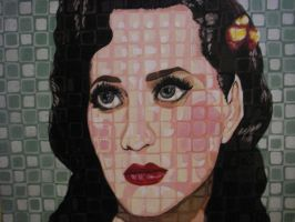 Katy Perry 2 by cusT0M
