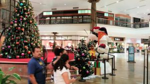 2014 Fiesta Mall Christmas Decorations 4 by BigMac1212