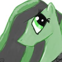new profile pic for tumblr by Laxmortaxbella