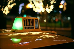 Taxi by carlospinto