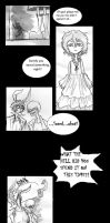 Her Living Nightmare - Page 10 by Fusherin