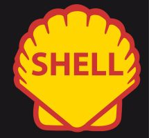 Shell logo attempt by AngelsWillFallFirst