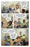Ctc - Pg 2 - Lettered - Color by Charlesthechef