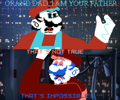 Oh god, what have I done.. by supermariojustin4