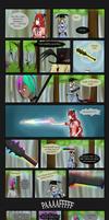CDW Act 1: Part 3 by MaeofClovers