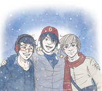 Winter Magic by Avender