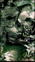 Hulk Tag by eaSe-one