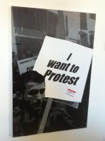Protest 2 by Bart-vd-hout