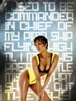 Keri Hilson by buenoness
