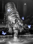 White Tiger - V10 by thealienamongus