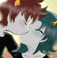 Otp Pic by X3Vanessa4884