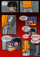 Shattered (Mx2D) Page 12 by kohtori26