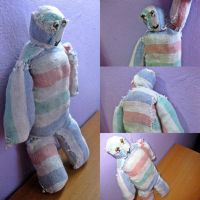 VooDoo Doll by Thue