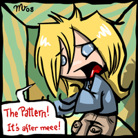 McT Cube - The Pattern by mct421